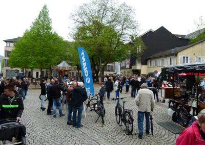 Bikes n BBQ in Dillenburg 2017