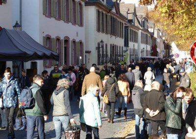 Dillenburger City-Flohmarkt