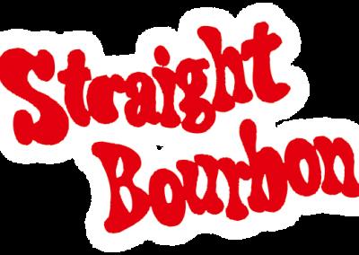 Live Musik von Straight Bourbon